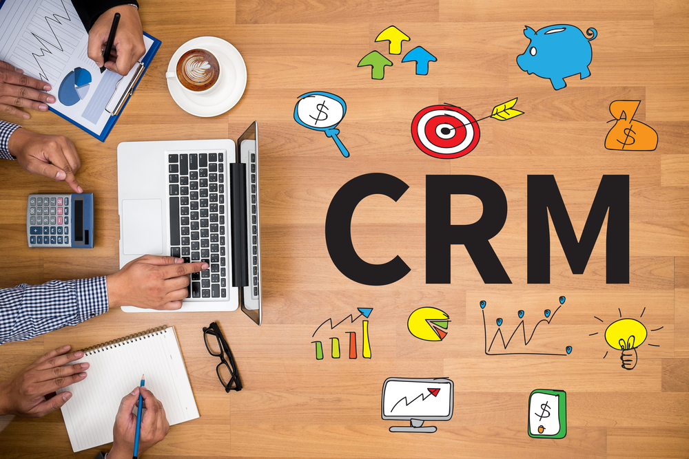 IT Solutons CRM