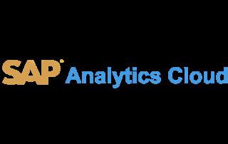 SAP Analytics Business Intelligence BI Algérie